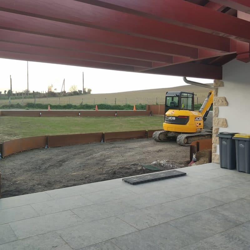 Détails de constructions / chantiers